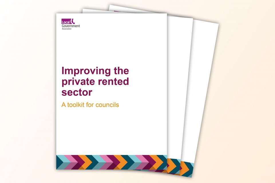 Private rented sector