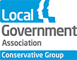 LGA Conservatives logo