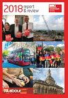 Labour annual report 2018