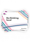 Cover of Re-thinking local